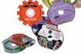 Multimedia CD Presentation