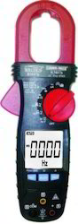 Digital Clamp Meter KM 076