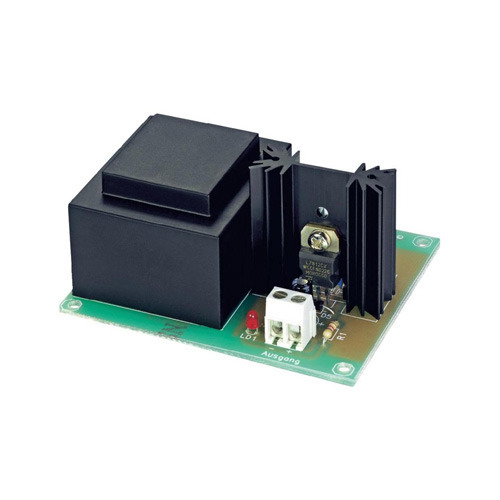 Linear Power Supply - Manufacturers & Suppliers in India