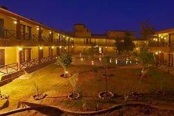 Five Star Resort Services