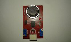 Gas Sensor Module With Mq2