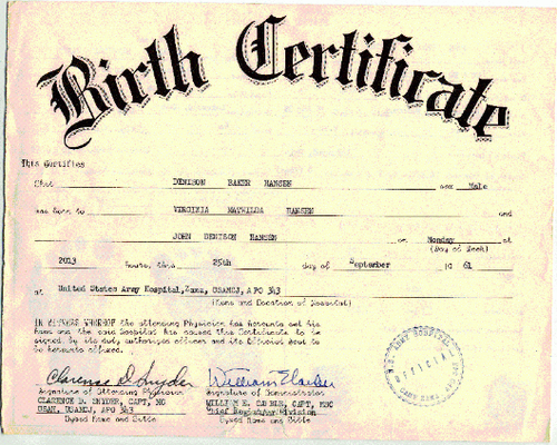 Attestation services certificate attestation service provider from birth certificate attestation yelopaper Image collections