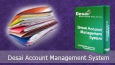 Accounting Management System (Desai)