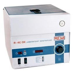 Refrigerated Centrifuge Machine