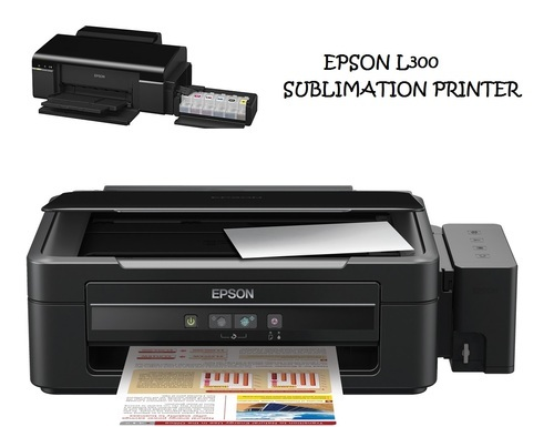 Epson L300 Sublimation Printer | Samriddhi Retails