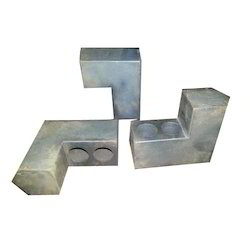 L Type Soft Jaw (Set of 5)