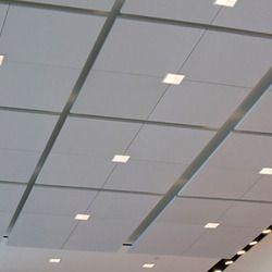 FRP Gypsum Board False Ceiling Tiles For Office Household - Ceiling tile vendors