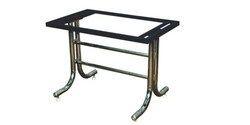 Stainless Steel Granite Table