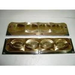 Soap Mould for Mill 4 Stamping Machine