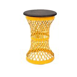 Designer Metal Stool