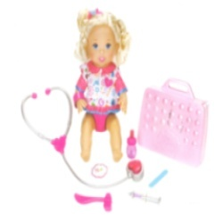 Little Mommy  Doctor Mommy - Baby Toy