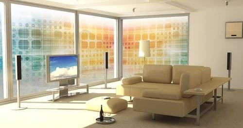 Decorative Glass - Manufacturer from Ahmedabad