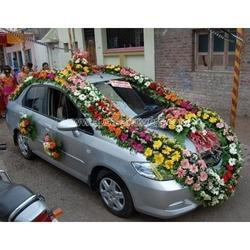 Traditional With Mix Flowers