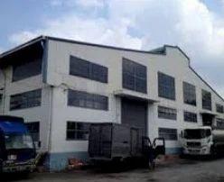 Factories Rental