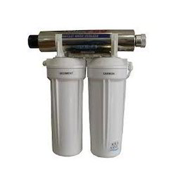 Ultraviolet Water Purifiers