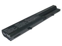 Scomp Laptop Battery Hp 6520s/540