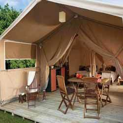 Safari Tent & Safari Tents in Jodhpur Rajasthan | Manufacturers u0026 Suppliers of ...
