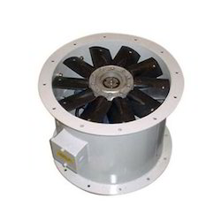 Axial Flow Fan Direct Driven Type