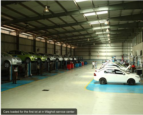 Workshop Automobile Workshops Talera Automobiles Private Limited Pune Id 6579419562