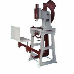 Soap Making Machinery Foot Press