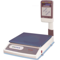 DS-75 Essae Digital Weighing Scale