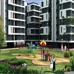Flats Construction Service (Ayushman Residency)