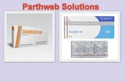 Reclide, Diamicron MR (Gliclazide Tablets)