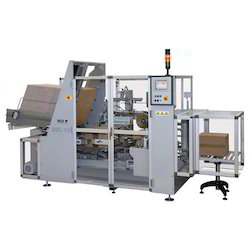 Horizontal Case Packer