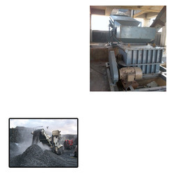 Hammer Crusher for Coal