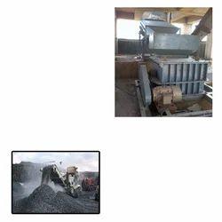 Hammer Crusher for Coal