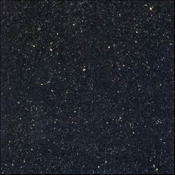 Black Galaxy Granite Stones