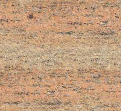 Raw Silk Granite Stones