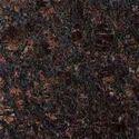 Tan Brown Granite Stones