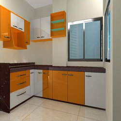 As Per Client Need Comfort Modular Kitchen