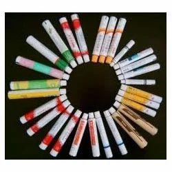 Pharmaceutical Aluminum Tubes