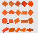 Designed Tiles
