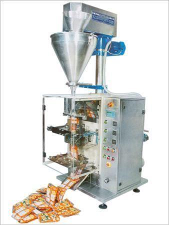 Coffee Powder Packing Machine Powder Packaging Machinery
