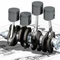 Hydralic Machine Tool Design