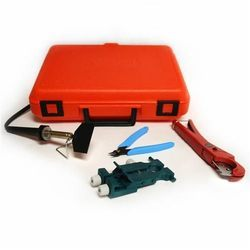Welding Kit 115v w/ Mini Clamp
