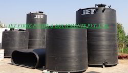 HDPE Chemicals Storage Tank