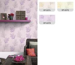 PVC Wallpapers for Home