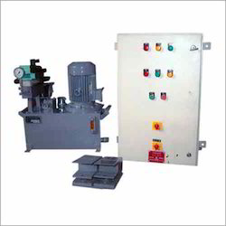 Power Pack Control Panels