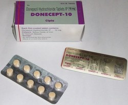 Donecept Tablet