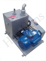 Rotary Vacuum Suction Pump