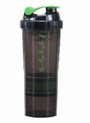 Speed Two Shaker Bottle