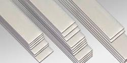 Stainless Steel Flat Bar, Size: 10-20 mm