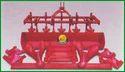 Nine Tines Adjustable Cultivator (02)