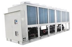 Air Cooled Package Unit for cold Storage.