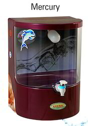 Axenic RO Water Purifier