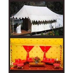 Luxury Tent  sc 1 st  India Business Directory - IndiaMART : types of tent - memphite.com